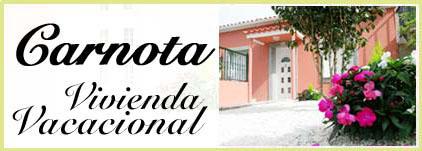 Casa Carnota Alojamiento vivienda vacacional en Carnota-Costa da Morte